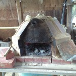 Renew Pizza Stove